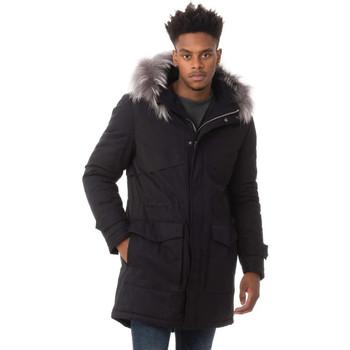 Vêtements Homme Vestes / Blazers Antony Morato MMC000446 COL7051 LOUD BLUE bleu marine