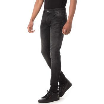 Vêtements Homme Jeans Antony Morato MMDT00172 FA750170 9000 Noir