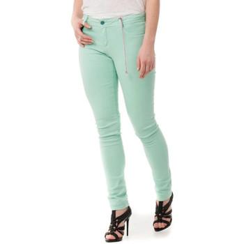 Vêtements Femme Jeans Kaporal POWER AQUA SKY Vert
