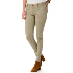 Vêtements Femme Jeans Kaporal POWER OASIS Kaki
