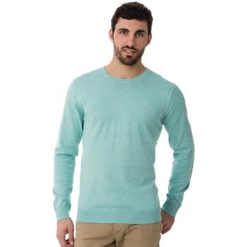Vêtements Homme Pulls Scotch & Soda 136542 1292 Turquoise