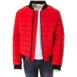Vêtements Enfant Doudounes Redskins FLUFF RED Rouge