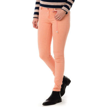 Vêtements Femme Jeans Kaporal POWER PEACH Orange