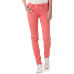 Vêtements Femme Jeans Kaporal POWER KETCHUP Rose