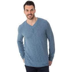 Vêtements Homme Pulls Kaporal RELMI JEANSS Bleu