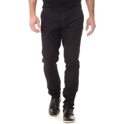Vêtements Homme Pantalons Scotch & Soda 101712 / 20 Noir
