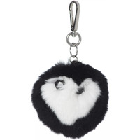 Accessoires textile Femme Porte-clés Oakwood ZINZIN NOIR 501 Noir
