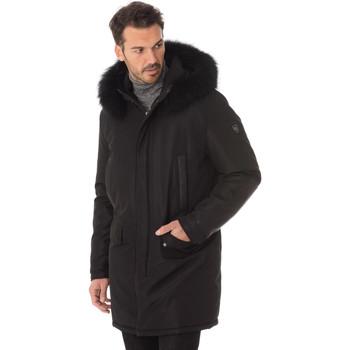Vêtements Homme Vestes / Blazers Oakwood NORWAY 1 NOIR 501 Noir