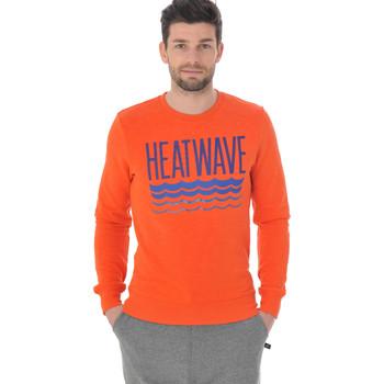 Vêtements Homme Sweats Scotch & Soda 130808 29 Orange