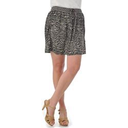 Vêtements Femme Jupes Kaporal NEXT BEIGE P16 Beige