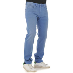 Vêtements Homme Jeans Kaporal BROZ COBALT P16 Bleu