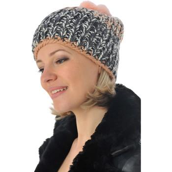 Accessoires textile Femme Bonnets Serge Pariente BONNET SERGE P Rose