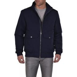 Vêtements Homme Blousons Mcgregor SIDNEY STOKES 120 Bleu