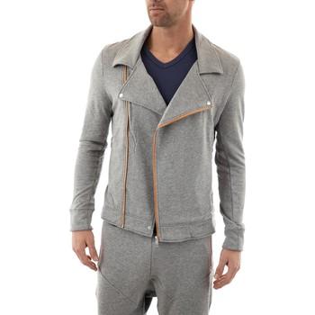 Vêtements Homme Pulls Antony Morato MMFL00125/9013 GRIS Gris