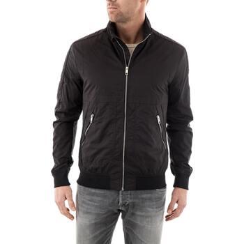 Vêtements Homme Blousons Antony Morato MMCO00203/9000 Noir