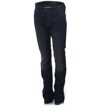 Vêtements Enfant Pantalons Kaporal ALBORE15 JPET Bleu