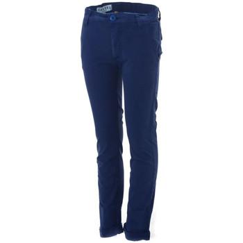 Vêtements Enfant Pantalons Kaporal CALY ELECTRIC BLUE Bleu