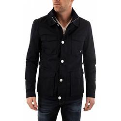 Vêtements Homme Vestes / Blazers Antony Morato MMCO00202/7000 Bleu