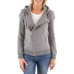Vêtements Femme Pulls Seven Tees LADY 2 ATHRA GREY Anthracite