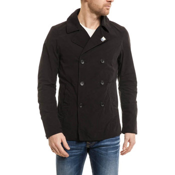 Vêtements Homme Vestes / Blazers Scotch & Soda 14010210031 / 90 Noir