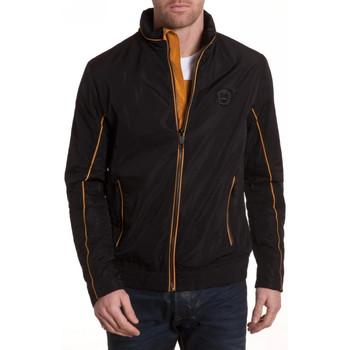 Vêtements Homme Blousons Antony Morato MMCO00151/009/9000 Noir