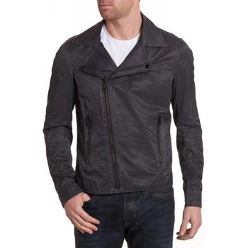 Vêtements Homme Blousons Antony Morato MMCO00139/031/9000 Noir