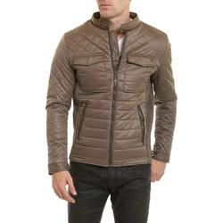 Vêtements Homme Blousons Antony Morato MMCO00085/2019 Vert