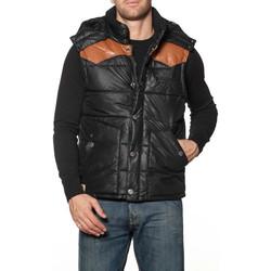 Vêtements Homme Doudounes Pepe jeans CARSON DULWICH noir