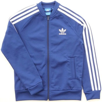 Vêtements Enfant Sweats adidas Originals BR9174 Sweat-shirts Enfant Bleue Bleue