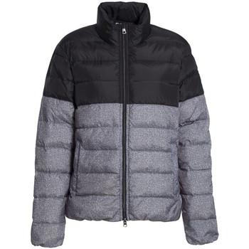 Vêtements Homme Doudounes Emporio Armani EA7 Blouson  - Ref. 6YPB16-PNB5Z-1200 Noir