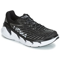 Chaussures Homme Running / trail Hoka one one VANQUISH 3 Noir / Blanc
