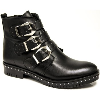 Made In Italy Femme Bottes  Bottes Ky912...