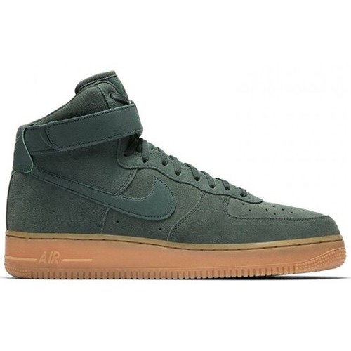 AIR FORCE 1 HI UT - CHAUSSURES - Sneakers & Tennis montantesNike byGQ7V1bD8