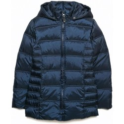 Vêtements Garçon Blousons Name It Kids NITMOHIL DOWN JACKET F NMT Bleu