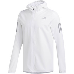 Vêtements Homme Vestes de survêtement adidas Performance Veste Response Shell Blanc