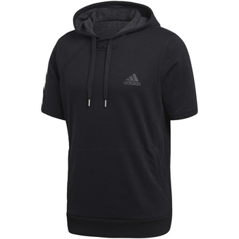 Vêtements Homme Vestes de survêtement adidas Performance Sweat-shirt à capuche Pickup Shooter Noir