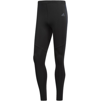 Vêtements Homme Leggings adidas Performance Collant Response Long Noir
