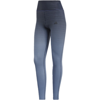 Vêtements Femme Leggings adidas Performance Tight Ultimate Miracle Sculpt Bleu / Multicolore