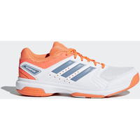Chaussures Femme Baskets basses adidas Performance Chaussure Essence Blanc / Orange