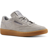 Chaussures Homme Baskets basses Reebok Classic Club C 85 GS Grey