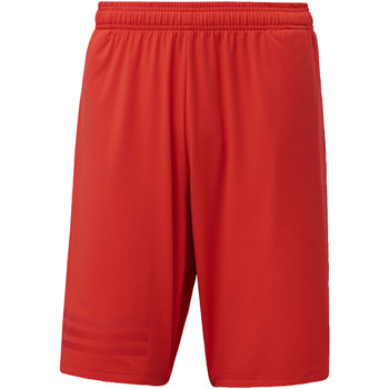 Vêtements Homme Shorts / Bermudas adidas Performance Short 4KRFT Gradient Rouge