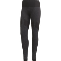 Vêtements Femme Leggings adidas Performance Tight Seamless Long Noir