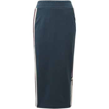 Vêtements Femme Jupes adidas Originals Jupe Adibreak Bleu