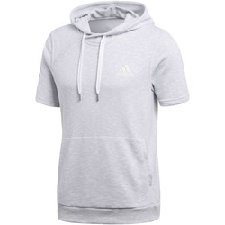 Vêtements Homme Sweats adidas Performance Sweat-shirt à capuche Pickup Shooter Blanc