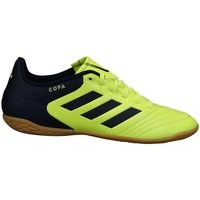 Chaussures Enfant Baskets basses adidas Originals Copa 174 IN J
