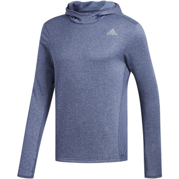 Vêtements Homme Sweats adidas Performance Sweat-shirt à capuche Response Astro blue
