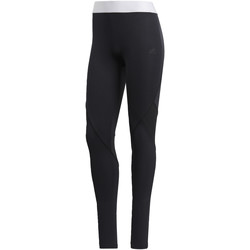Vêtements Femme Leggings adidas Performance Tight Climacool Logo Noir
