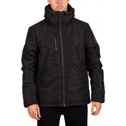 Vêtements Homme Blousons Element Veste  Dulcey Griffin - Flint Black Noir