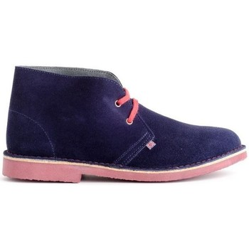 Colour Feet Marque Boots  Mogambo