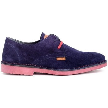 Chaussures Homme Derbies Colour Feet HATARI bleu